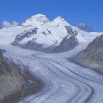 Glacier-dellaletsch-Thụy Sĩ