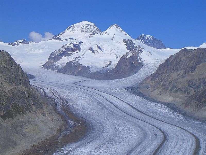 یخچال-dellaletsch-سوئیس